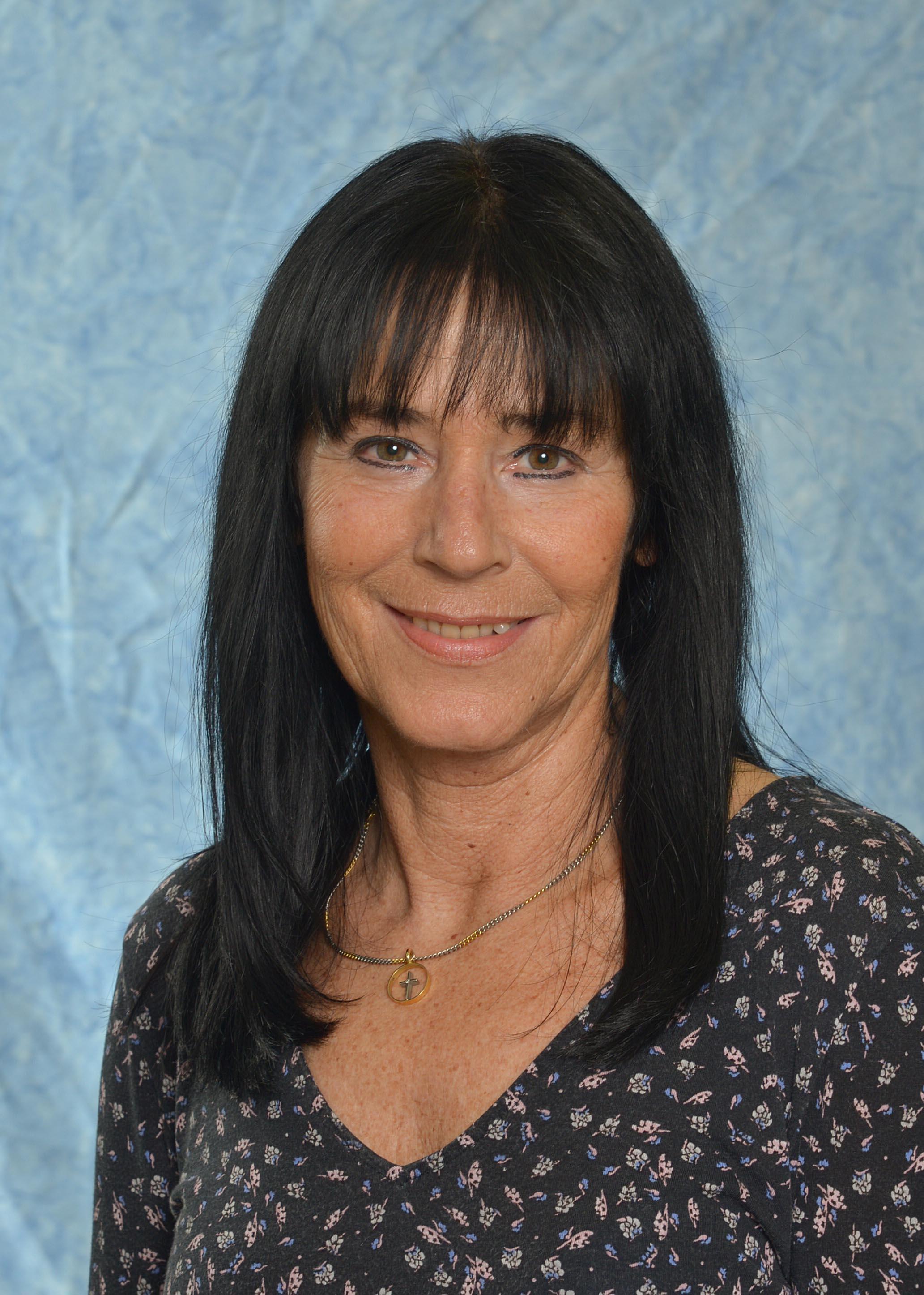 Elisabeth Schmitt