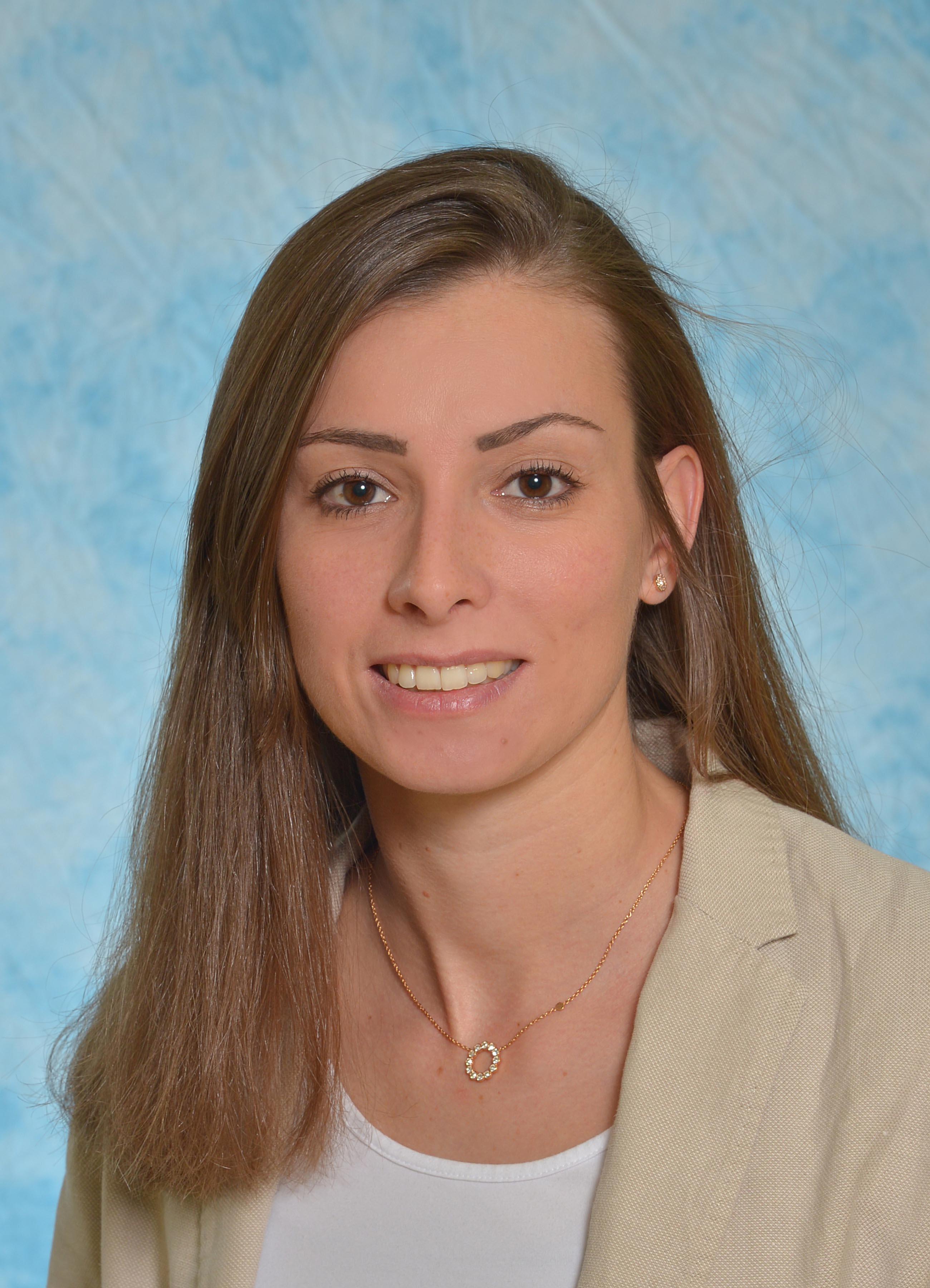 Jasmin Förster