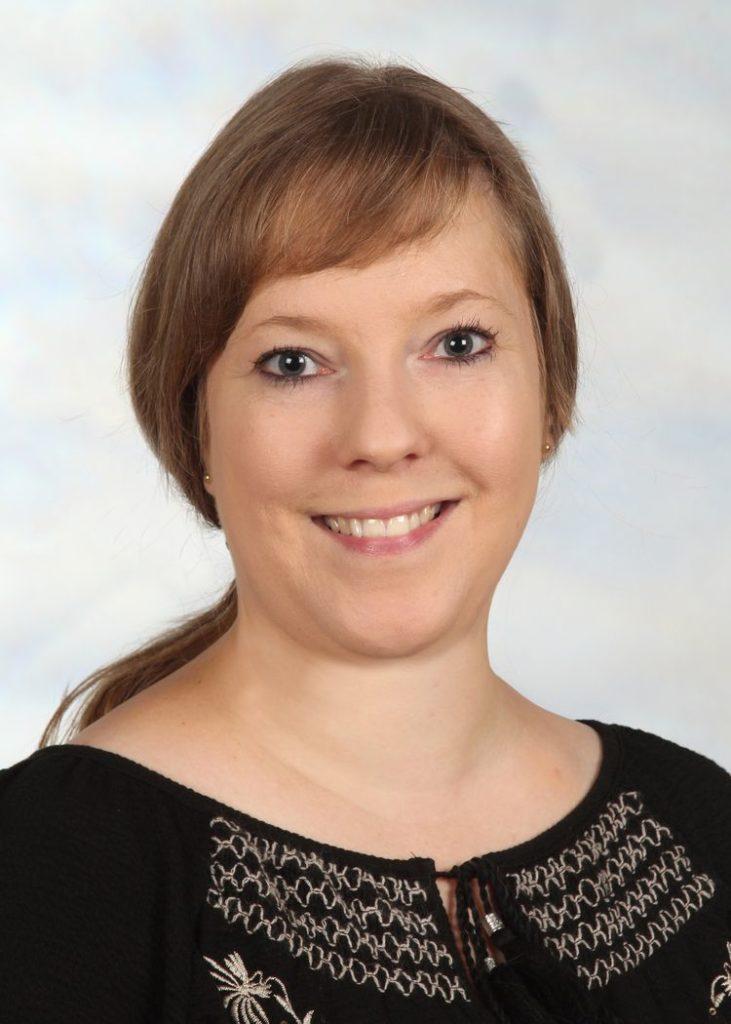 Kirsten Klefenz Sghir