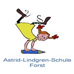 Logo Astrid-Lindgren-Schule