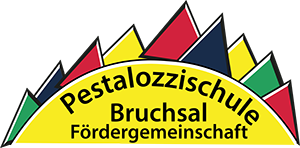 Logo Pestalozzischule - Fördergemeinschaft